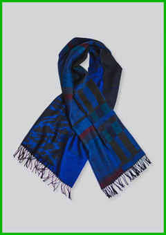 Scarf Statement 001